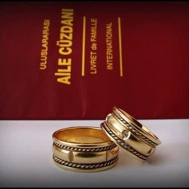 Evlilik Tercümesi